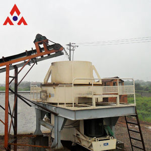 Sand Making Machine-First Choice for Fine Crushing pictures & photos