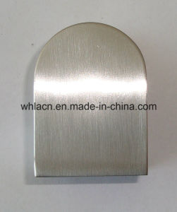 Stainless Steel Glass Stair Railing Clamp for Building Hardware (D type) pictures & photos