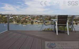 Composite Timber Outdoor Decking pictures & photos