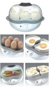 Plastic Egg Boiler pictures & photos