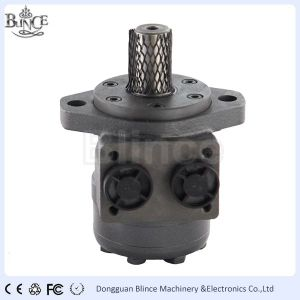 Hydraulic Motor of Oz 36, Oz50, Oz80, Oz100, Oz125, Oz160, Oz200, Oz250, Oz315, Oz400 Orbital Hydraulic Motor pictures & photos