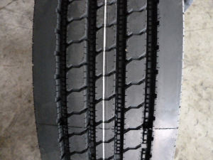 Boto Truck Tyre 275/80r22.5, Long Haul Steer Trailer Tyre pictures & photos
