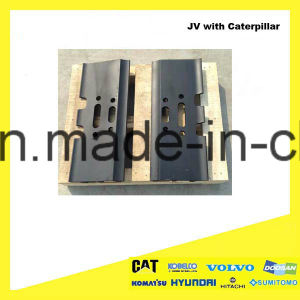 Heavy Equipment Steel Track Shoe D 155 for Caterpillar Komatsu Bulldozer and Excavator pictures & photos