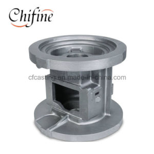 Customized Stainless Steel Precision Casting Parts with OEM Service pictures & photos