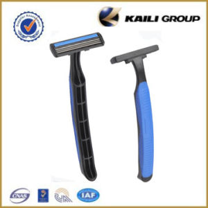 Popular Disposable Shaving Razor -Triple Blade pictures & photos