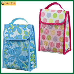 Best Selling Small Handbag Tote Cooler Bag (TP-CB353) pictures & photos
