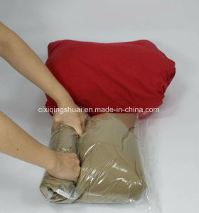 Hand-Rolled Type Vacuum Accept Bag with Good Quality pictures & photos
