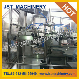 5000 Ml Water Bottling Machine for 2000bph pictures & photos