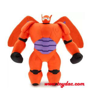 Plush Cartoon Film Figure