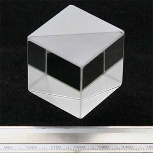 Broadband Cube Beamsplitters pictures & photos