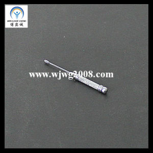 Acupuncture Spring Loaded Probe with Cylindrical Tip D-2A pictures & photos