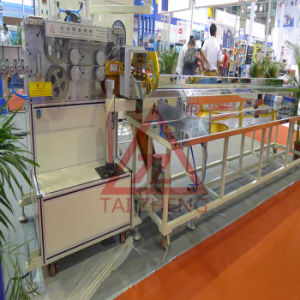 Wire Uncoilers Straightening Cutting Machine pictures & photos