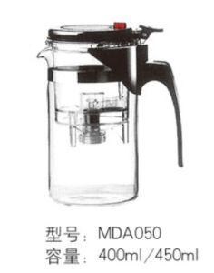 Tea Pot / Glassware / Cookware / Glass Pot pictures & photos