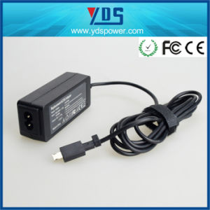 19V 1.75A AC DC Notebook Battery Charger Power Supply pictures & photos