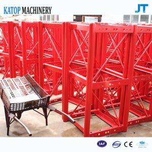 Katop Hoist Sc200/200 2t Load Double Cage Construction Hoist pictures & photos