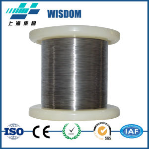 China Wholesale Nickel Wire 0.025 Mm pictures & photos