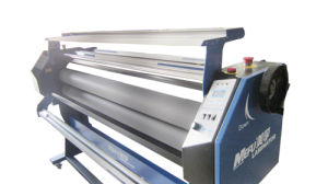 Mf1700-M5 Semi Automatic Heat Assist Cold Laminator pictures & photos