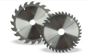 Tct Wood Saw Blade for Generally Cutting Wood (JL-TCTWG) pictures & photos