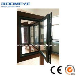 Top Quality Aluminum Casement Window Aluminium Tilt&Turn Window pictures & photos