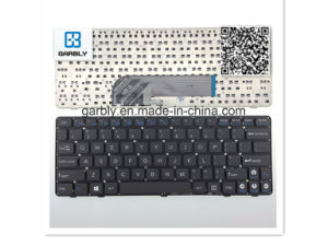 100% New UK Laptop Keyboard for ECS E10IL2 pictures & photos