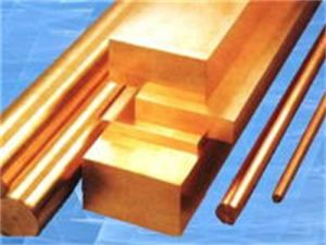 Cucrzr Copper Alloy Material Supplier pictures & photos