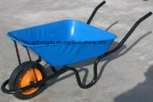 Heavy Duty Construction Wheel Barrow (WB3800) pictures & photos
