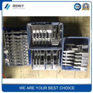 High Precision CNC Tooling Stainless Steel 701 pictures & photos