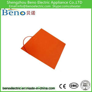 OEM Silicon Rubber Heater
