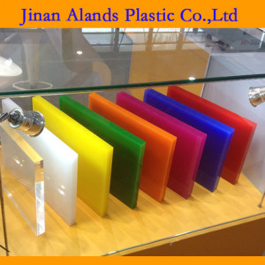 4′x8′, 4′x6′ Good Price Clear Cast Acrylic Sheet for Hot Sales pictures & photos
