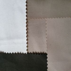Spandex Poly Cotton Fabric (XY-C20140001) pictures & photos
