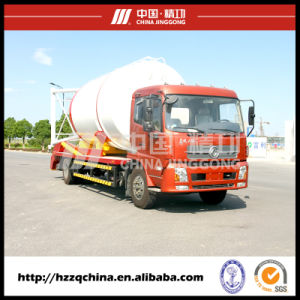 China High Quality Dry Mixed Mortar Back Tank pictures & photos