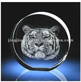 Crystal Paperweight for Decoration or Souvenirjd-CT-406 pictures & photos