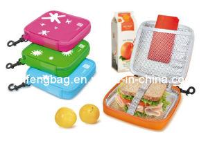 Lunch Box Aluminum Foil Bag for Sandwich