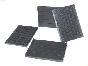 Railway Vibration Isolation Pads