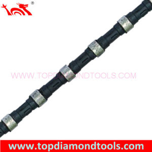 Diamond Rope for Marble Quarry pictures & photos