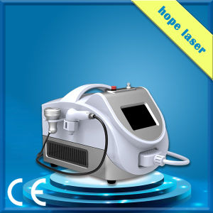 2017 Mini Powerful Cavitation + Vacuum + Fractional RF pictures & photos