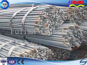 Building Material Deformed Steel Bar From China Manufacturer (FLM-L-003) pictures & photos