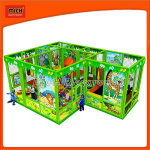 Easy Installation Kids Indoor Playground Equipment pictures & photos