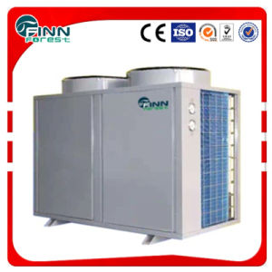 Air Source Pool Water Heat Pump with Ce Certification pictures & photos