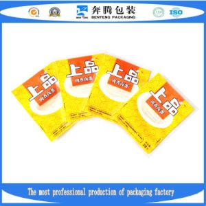 High Temperature Food Packing Bags