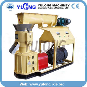 300-500kg/Hour Small Homemade Wood Pellet Mill pictures & photos
