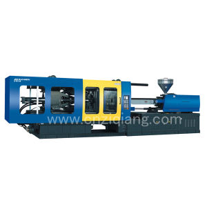 Pet Preform Injection Molding Machine (ZQ500-M6) pictures & photos