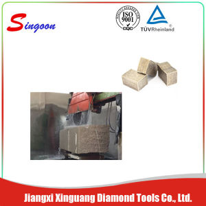 Smooth Diamond Segment for Wet Cutting pictures & photos