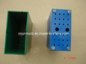 High Precision Dishware Plastic Frame Mold pictures & photos