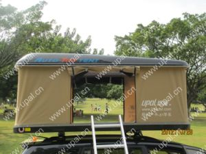 2013 New Design Auto Top Tent for Camping pictures & photos