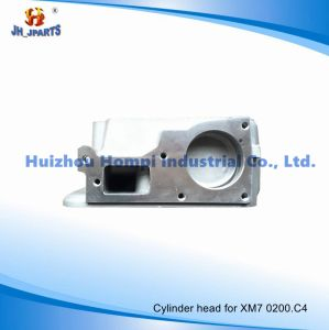 Engine Cylinder Head for Peugeot 504/505 Xm7 Xc7 0200. C4 Amc910058 pictures & photos