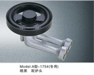 Cooker Burner Die Casting pictures & photos
