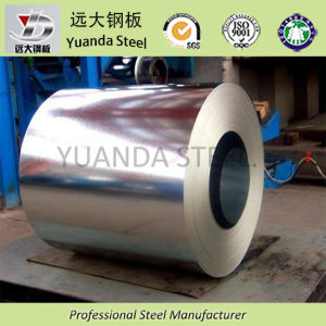 China Cheap Zinc-Coating Gi From Shandong Boxing