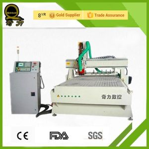 High Quality (QL-M25-I) Atc CNC Router pictures & photos