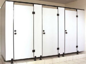 Compact Laminated Board (HPL4) pictures & photos